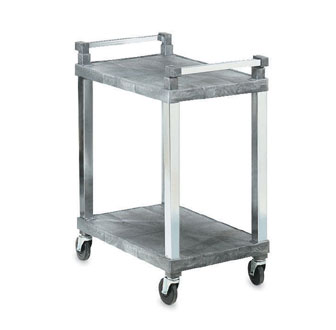 Vollrath Utility Cart 300 pound capacity - 97101