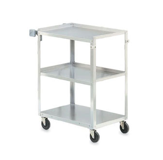 Vollrath Utility Carts 300 lb - 97121
