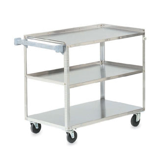 Vollrath Utility Cart 500 lb - 97140