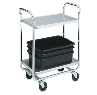 Vollrath Utility Cart 500 lb - 97161