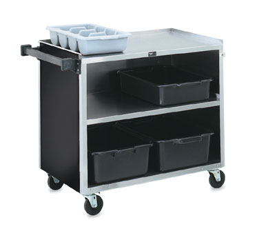 Vollrath Bussing Cart 500 lb - 97182