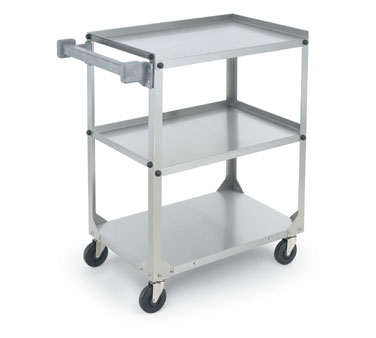 Vollrath Utility Cart 400 lb - 97326