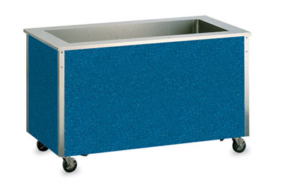 Signature Server Classic H Refrigerated Standard Cold Pan