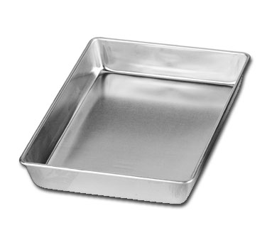 "Vollrath Biscuit Pan 12-3/4"" x 9"" x 2"" - 51066"