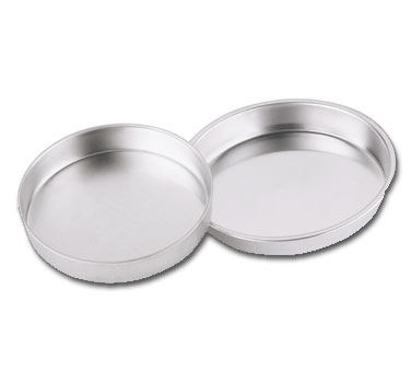 "Vollrath Layer Cake Pan 9"" x 2"" - S5347"