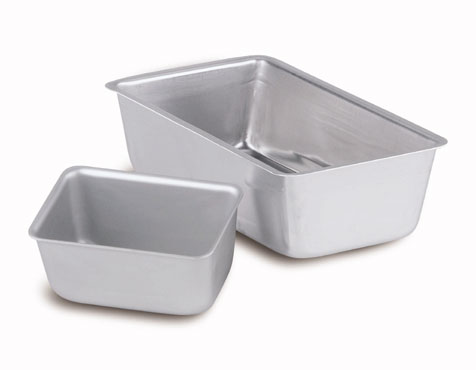Vollrath Loaf Pan 2 lb - 5436