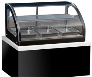 "Vollrath Heated Display Cabinet 48"" - 40846"