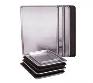 "Vollrath Sheet Pan 17-3/4"" x 25-3/4"" x 1"" deep - 9002"