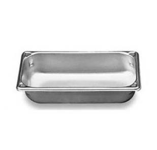 "Vollrath Super Pan V Third Size Food Pan 6"" deep - 30362"