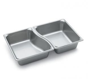 Vollrath Super Pan Super Shape Wild Pan Short 6.4 qt. - 3100240