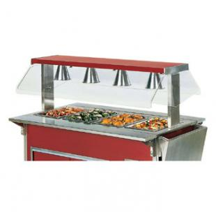 Vollrath Access Buffet Non-Adjustable height - 36337