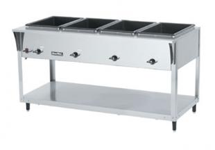Vollrath ServeWell SL-Hot Food Table 4-Well - 38204
