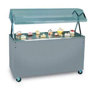 Vollrath Affordable Portable Utility Station - 38721