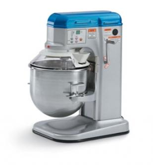 Vollrath Countertop Mixer, 10 Quart - 40756
