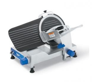 "Vollrath Heavy-Duty 12"" Slicer with Non-Stick finish Teflon blade features safe blade removal - 40797"