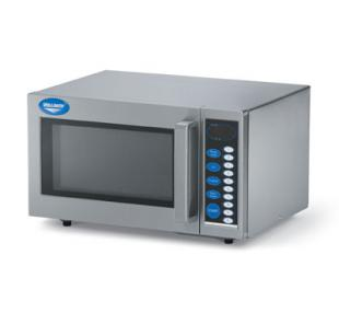 Vollrath Microwave Oven digital controls - 40819