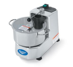 Vollrath Food Processor electric - 40826
