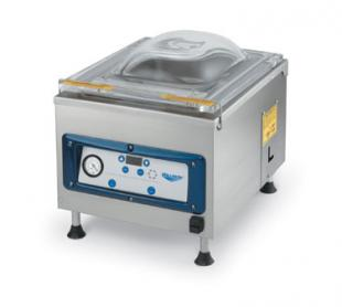 Vollrath Medio In-Chamber Vacuum Pack Machine suitable with wet or dry products - 40850
