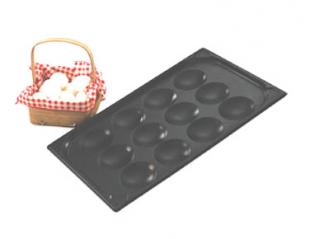 Vollrath Egg Poacher Pan Non-Stick - 42100