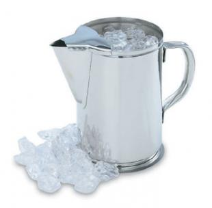 Vollrath Water Pitcher stainless - 46402