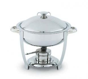 Vollrath Orion Round Chafer 6 qt - 46502