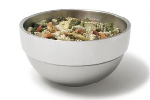 Vollrath Double Wall Round Bowl 3.4 qt - 46667