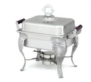 Vollrath Royal Crest Chafer half size - 46847