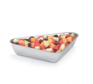 Vollrath Triangle Double-Wall Insulated Bowl 2.0 qt. - 47667