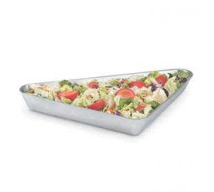 Vollrath Triangle Double-Wall Insulated Bowl 4.5 qt. - 47669
