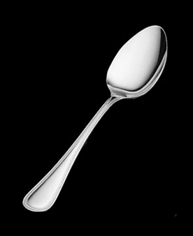 Vollrath Flatware dessert spoon - 48223