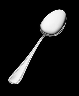 Vollrath Flatware serving spoon - 48228