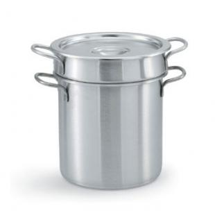 Vollrath Double Boiler 7 qt. - 77070