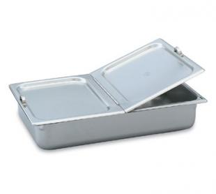 Vollrath Steam Table Pan Cover Stainless - 77430