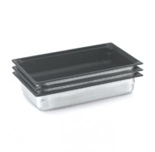 "Vollrath Super Pan 3 Full Size Food Pan 1.5"" deep - 90017"