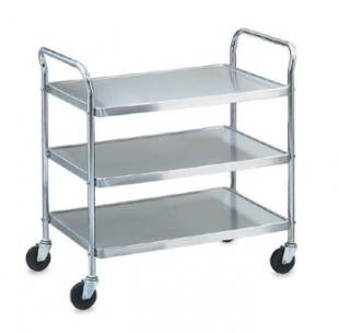 Vollrath Utility Cart 400 lb - 97105