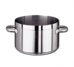 Vollrath Centurion Induction Sauce Pot 7 qt. - 3202