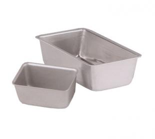 Vollrath Loaf Pan 1 lb - 5431