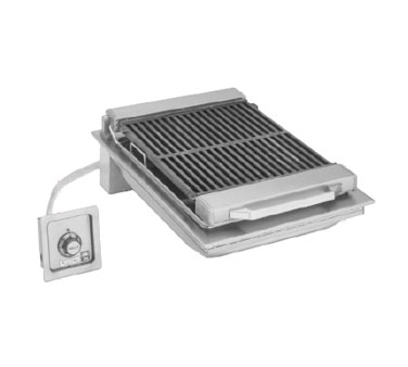 "Wells Charbroiler 20"" wide - B-446"