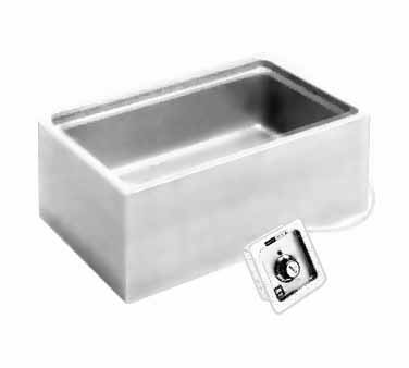 Wells Food Warmer bottom-mount - BMW-206RTD/AF