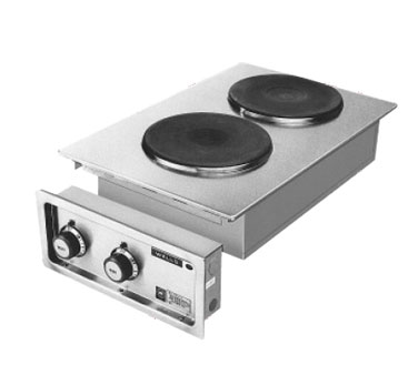 Wells Hotplate built-in - H-706