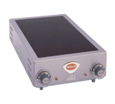Wells Hotplate counter unit - HC-225