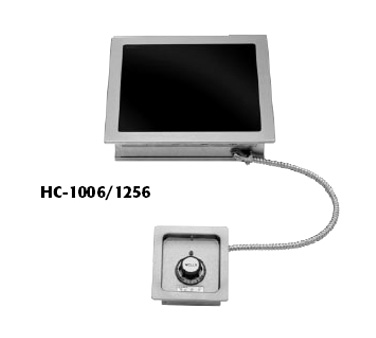 Wells Hotplate built-in - HC-1256