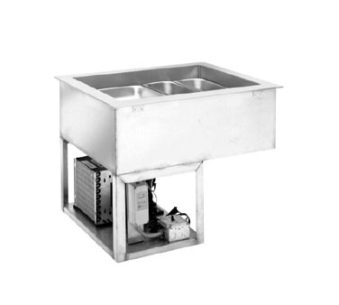 Wells Commercial Cooking Equipment Wells-Hot-Cold-Drop-In-Unit Product Image 149