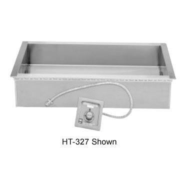 Wells Bain Marie Style Heated Tank - HT-427