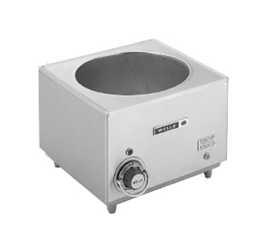 Wells Cook 'N Hold Square Warmer - HW-10