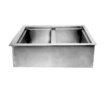 Wells Cold Food Unit 2-pan - ICP-200