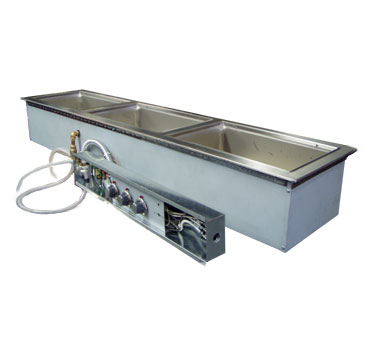 Wells Food Warmer(3) - MOD-300TDN