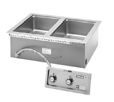 Wells Food Warmer top-mount(2) - MOD-200TDM