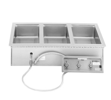 Wells Food Warmer top-mount(3) - MOD-300T