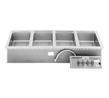Wells Food Warmer top-mount(4) - MOD-400TDM